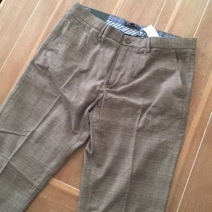 NWT! Men's Banana Republic pant: 34x34